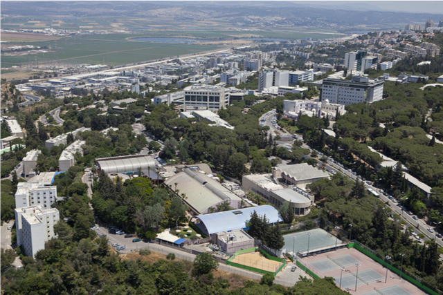 Campus Technion