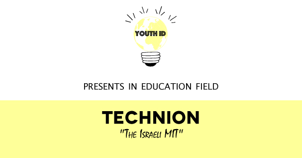 Technion with Youth ID