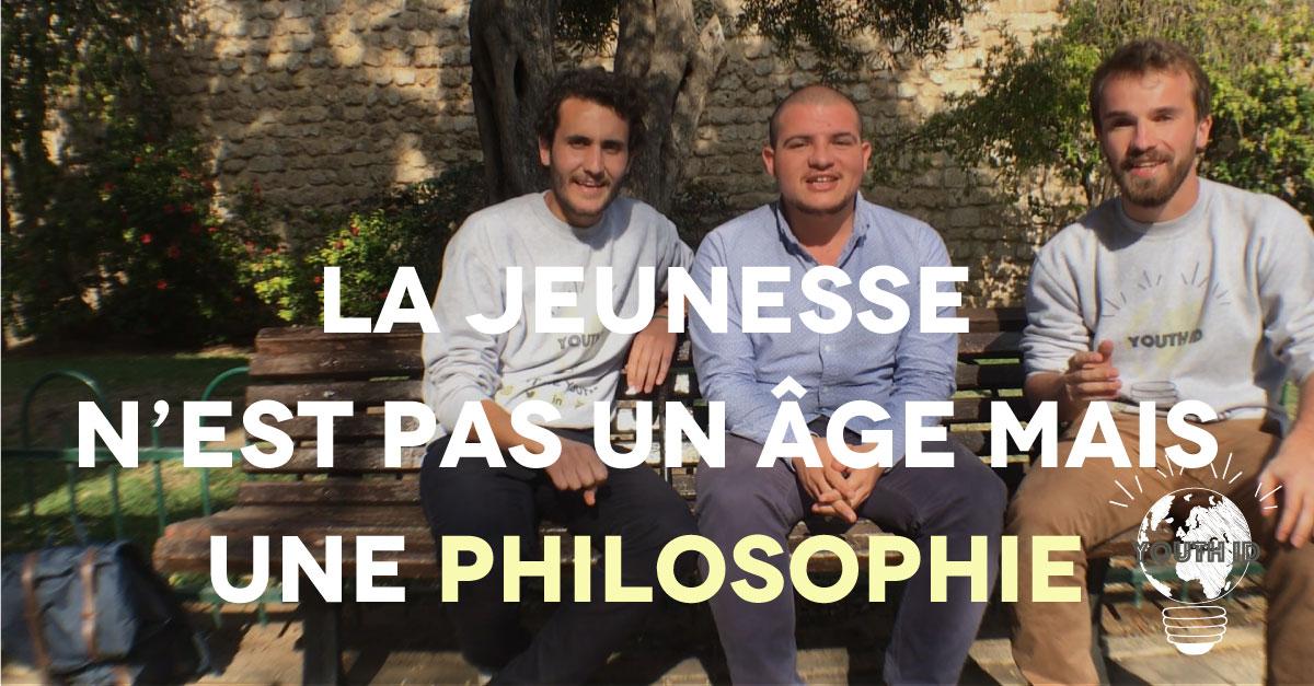"""""""Jeune n'est pas un âge mais une philosophie"""" Yoel Zirah (26 ans), Zabilo CMO, e-commerce"""
