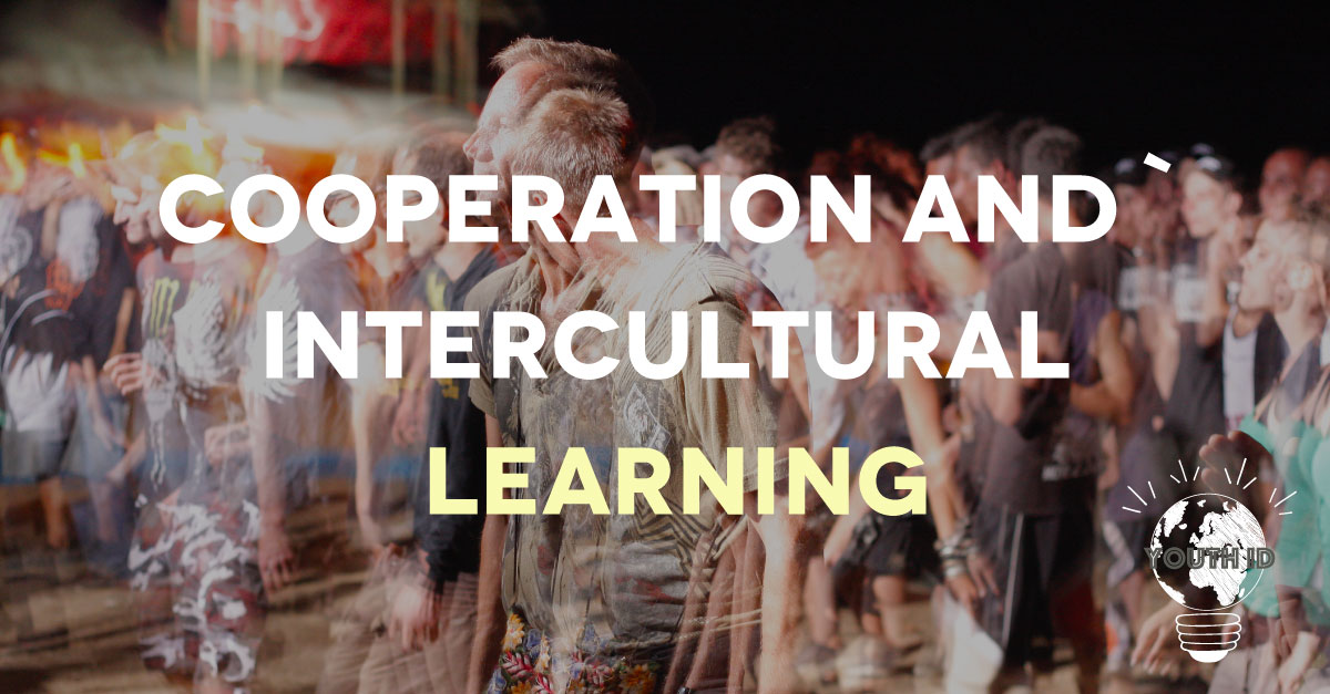 Cooperation and intercultural learning with Youth ID